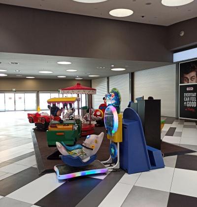 kings avenue mall for children