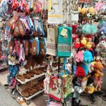 Где купить сувениры и подарки в Пафосе на Кипре