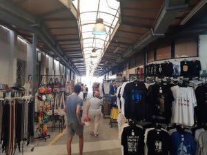 old town market paphos