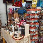 Рынок сувениров в Пафосе