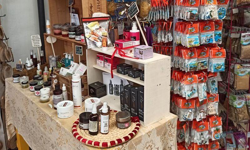 Кипр - где в Пафосе купить сувениры