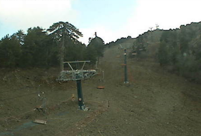 веб камера кипр троодос олимп