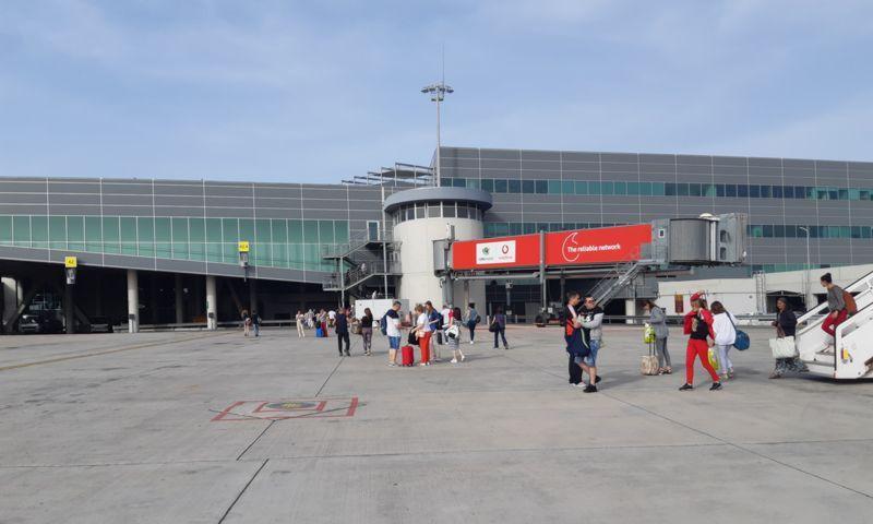 запрет на авиасообщение на кипре