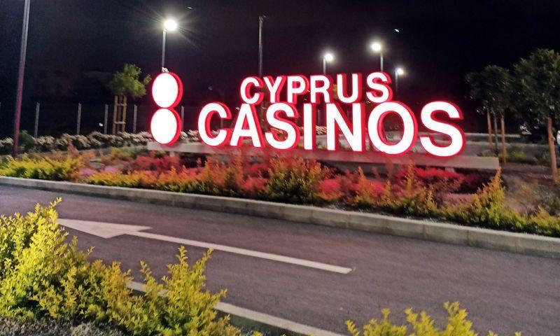 казино кипра