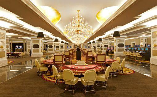 Казино Кипра - Artemis Hotel Apartments