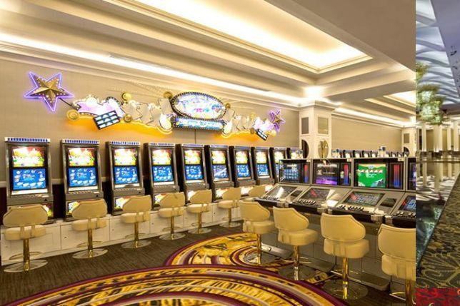 Казино Кипра - Kaya Artemis Resort & Casino
