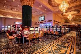 Казино Кипра - Lords Palace Hotel-Spa & Casino