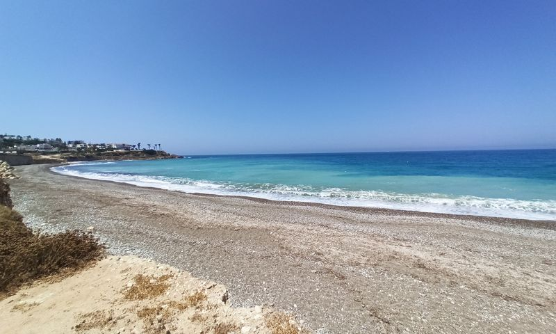 Пляжи Пафоса - Potima Beach, Kissonerga