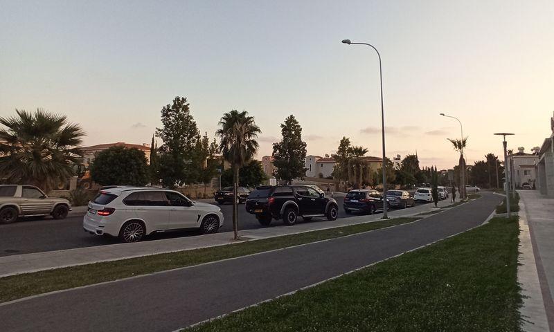 Автомобили в Пафосе