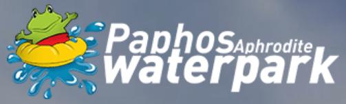 аквапарк в пафосе